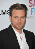 Ewan Mcgregor Royalty Free Stock Images