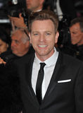 Ewan McGregor Stock Photo