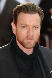 ewan mcgregor obraz stock
