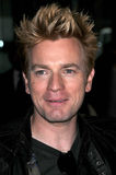 Ewan McGregor  Stock Photography