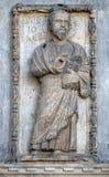ewangelisty John święty Zdjęcia Stock