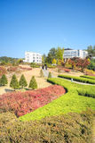 Ewha Women's University Royalty Free Stock Photography