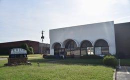 Ewing chodzenie i Składowy budynek, Memphis, TN obrazy stock