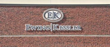 Ewing Kessler Korporacja zdjęcia stock