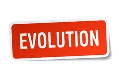 ewolucja majcher ilustracja wektor