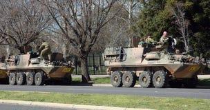 Exército. Fotografia de Stock Royalty Free