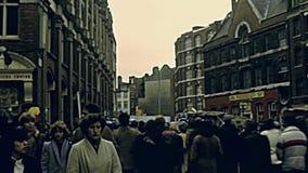 Ex?rcito de salva??o Londres vídeos de arquivo