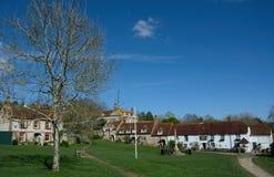 Sherlock Holmes Retirement Cottage, East Dean, East Sussex. UK