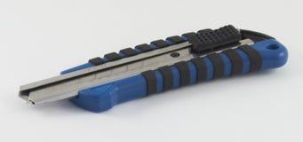 Exacto knife Stock Images