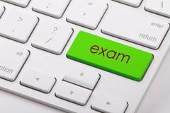 exam Imagens de Stock Royalty Free