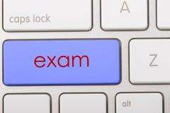 exam Imagem de Stock Royalty Free