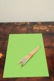 Exam Concept Picture Stock Photo
