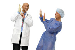 Examin Stock Images