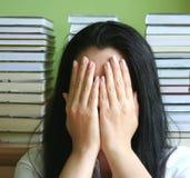 Examination Royalty Free Stock Photo