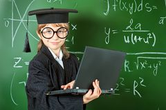 Examination Royalty Free Stock Photos