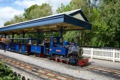 Exbury Steam Railway Royalty Free Stock Images
