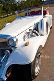 excalibur cabrio автомобиля Стоковые Изображения RF