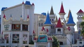 Excalibur Hotel and Casino in Las Vegas, Nevada