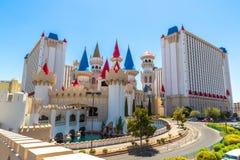 Excalibur Hotel & Casino in Las Vegas