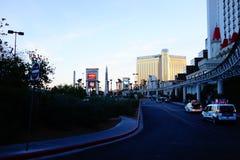 Excalibur hotel 39 & kasyno obraz stock