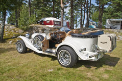 Excalibur (samochód) Zdjęcie Royalty Free