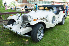 The Excalibur Series III Phaeton Stock Photography