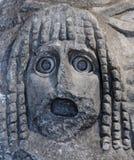 Excavation d'Ephesos Photos stock