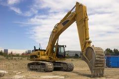 Excavator Royalty Free Stock Image