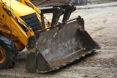 excavator Fotos de Stock