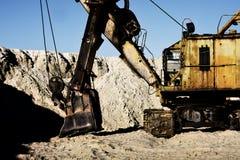 excavator foto de stock