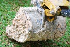 Excavator Bucket Stock Photos
