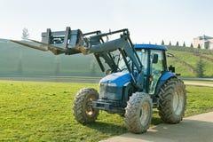 Excavator truck Royalty Free Stock Image