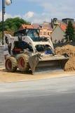 Excavators 4 Royalty Free Stock Image