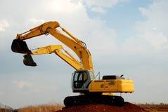 Excavators Stock Photos