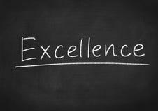 excellence stockbilder