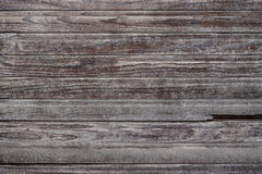 Excellent antique weathered wooden jalousie with perfect weather Stock Image
