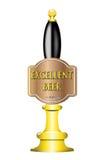 Excellent Beer Pump Stock Images