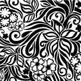 Excellent fond floral Images stock