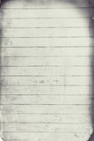 Excellent grunge damaged paper for your notes Royalty Free Stock Images