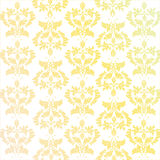 Excellent seamless floral background Stock Images