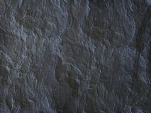 Excellent texture of the cross section of the stone - texture stone surface in detail - stone-close-up - dark color of the stone stock photo