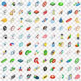 100 exchange icons set, isometric 3d style. 100 exchange icons set in isometric 3d style for any design vector illustration vector illustration