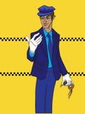 Excitador do Limo ilustração royalty free