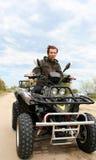 Excitador Off-road Foto de Stock