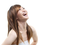 Excitement Royalty Free Stock Photography