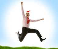 Excitement Royalty Free Stock Images