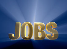 Exciting Jobs Stock Images