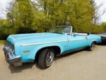 Exclusiva, vintage, coches clásicos Imagenes de archivo