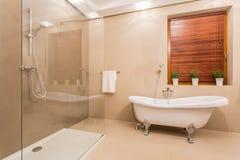 Exclusive bathroom stock images