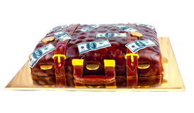 Exclusive cake Stock Photos